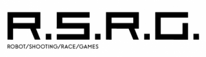 R.S.R.G. -ROBOT/SHOOTING/RACE/GAMES-