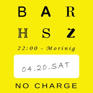 BAR HSZ (BAR TIME)
