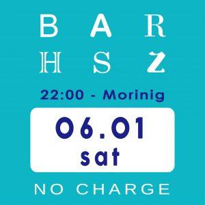 BAR HSZ (BAR営業)
